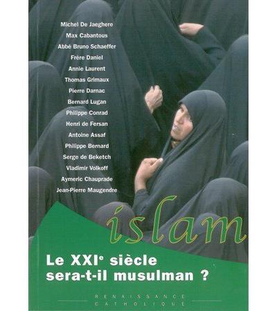 couverture xxi siecle musulman