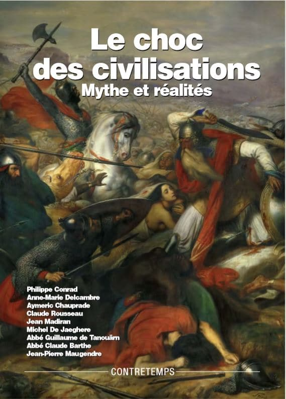 couv Civilisations